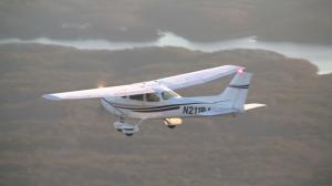 Hawk Aviation Super Hawk