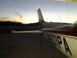 N601PA Fly-In
